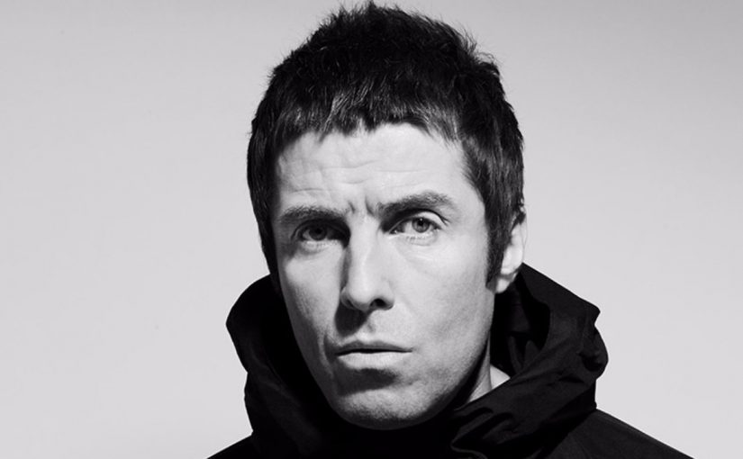 Interview: Liam Gallagher on his new album 'As You Were'