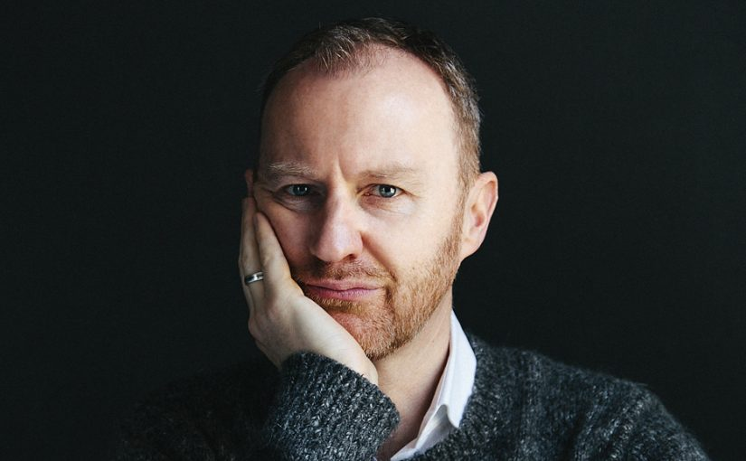 Interview: Mark Gatiss – The Prolific Character Reinventor