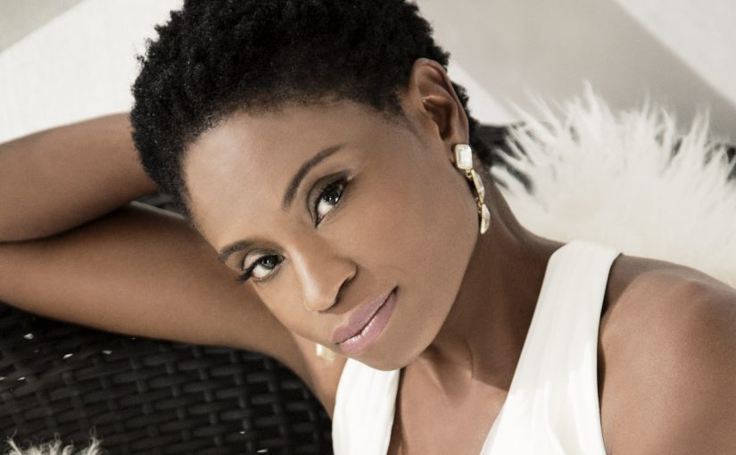 Interview: Adina Porter on 'American Horror Story: Cult'