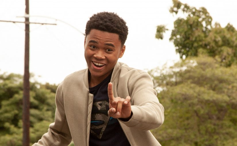 Interview: Chosen Jacobs – The Actor Turning Heads in 'IT' & 'Castle Rock'