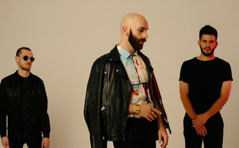Interview: X Ambassadors are blurring genre lines
