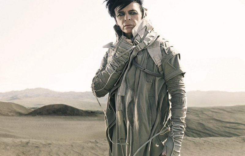 Interview: Gary Numan talks Concept Albums, Religion & Global Warming