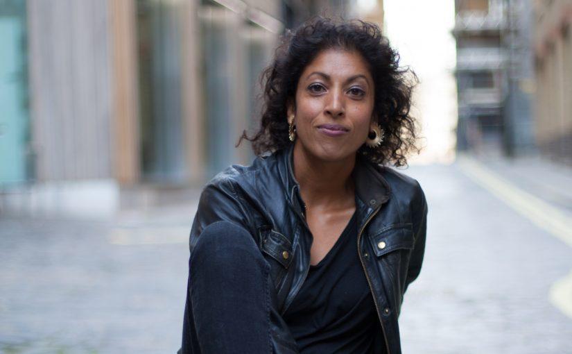 Interview: Priyanga Burford on 'Press', Writing & Fake News