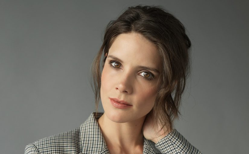 Interview: Sonya Cassidy on AMC's 'Lodge 49', 'Humans' & 'The Woman In White'