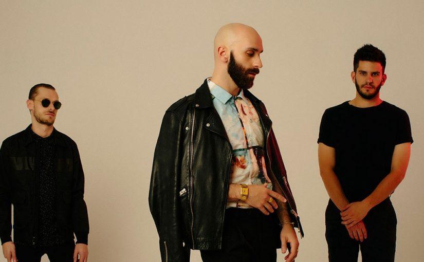 Interview: X Ambassadors are blurring genre lines