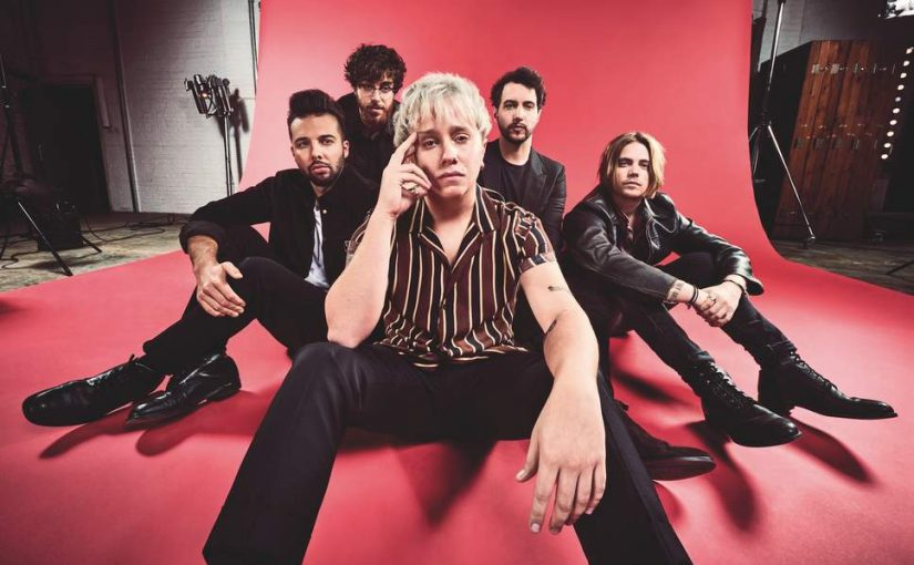 Interview: Nothing But Thieves talk about Korean Fans & Touring