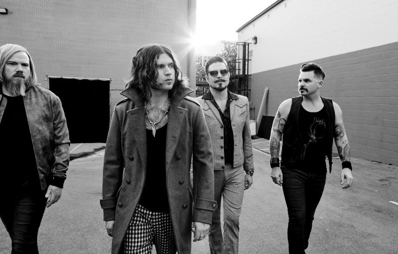 Hottest Record Of The Week: Rival Sons' 'Do Your Worst' (14th Sept 2018)