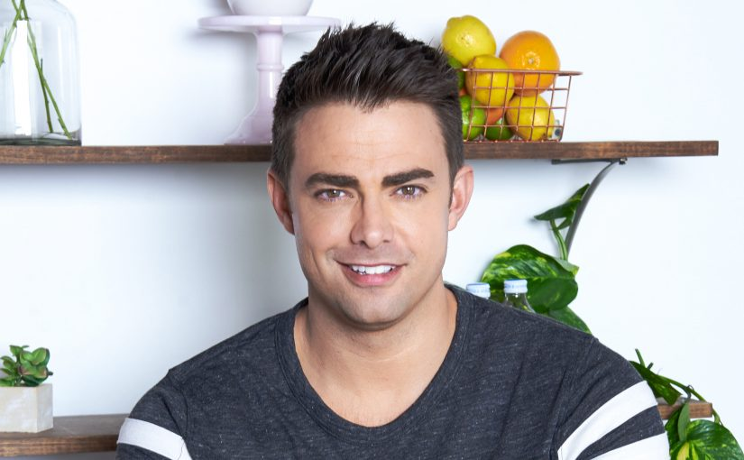 Video Q&A: Jonathan Bennett on his 'MEAN GIRLS' cookbook