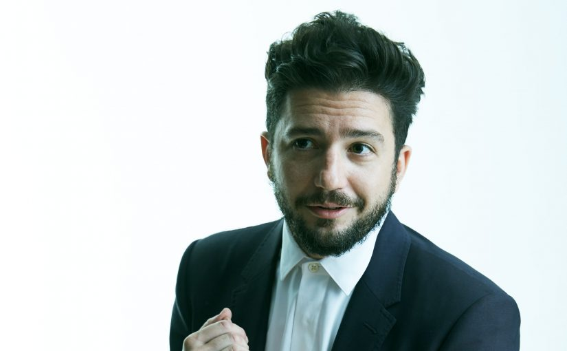 Interview: John Magaro on 'OVERLORD' & 'JACK RYAN'