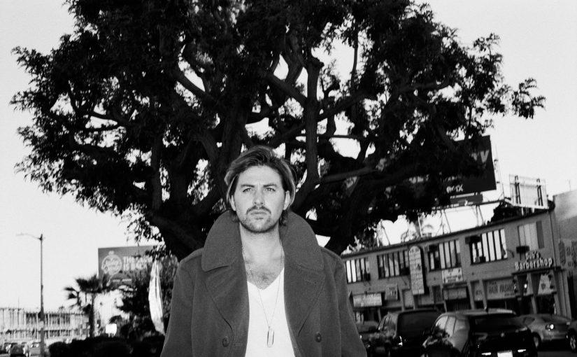Interview: Jamie N Commons on Paper Dreams & Los Angeles